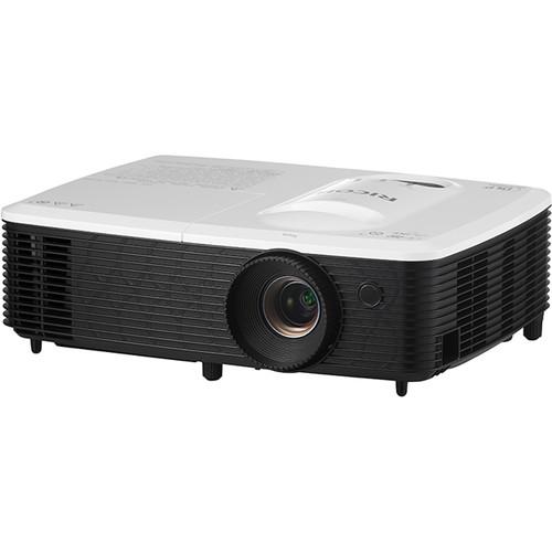 Ricoh 3000-Lumen XGA Entry Level DLP Projector