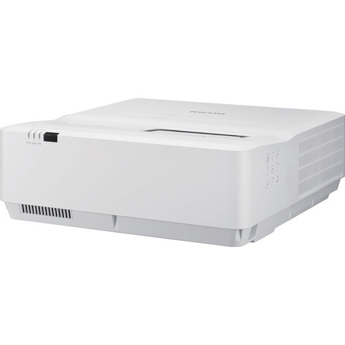 Ricoh PJ WUC4650 WUXGA Ultra Short Throw Projector