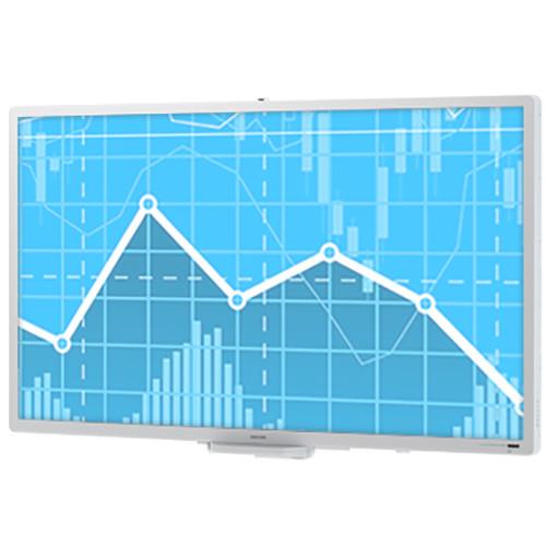 "Ricoh D8400 84"" Interactive Flat Panel Display"