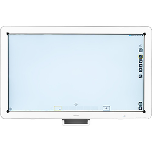 """Ricoh D5510 55"""" Interactive Flat Panel Display with Business Controller PC"""