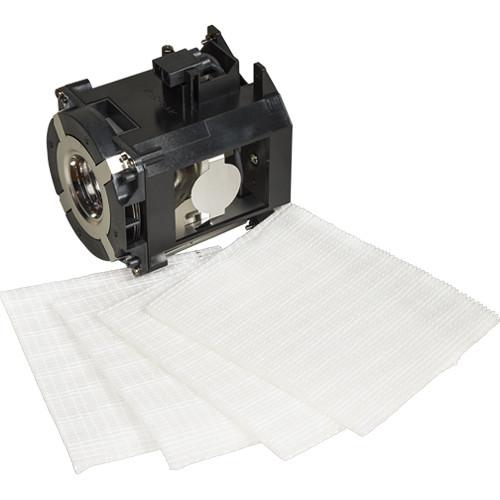 Ricoh Replacement Lamp for PJ WU6181N / PJ WX6181N Projector