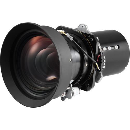 Ricoh Wide Zoom Lens for PJ KU12000 Projector (Replacement Type-B2)