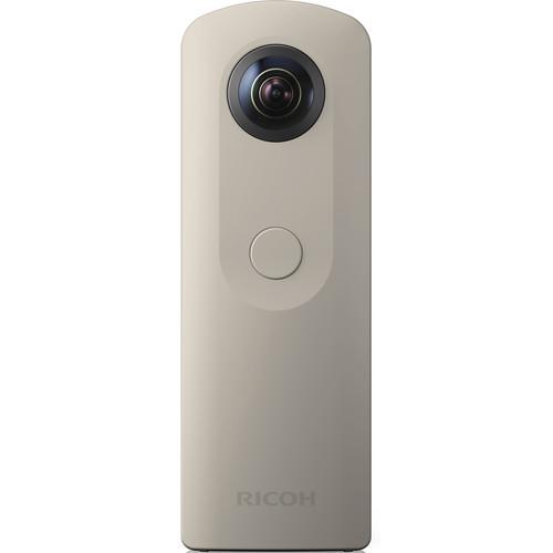 Ricoh Theta SC Spherical Camera (Beige)