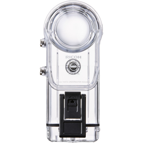 Ricoh TW-1 Underwater Housing for Theta V, S, or SC