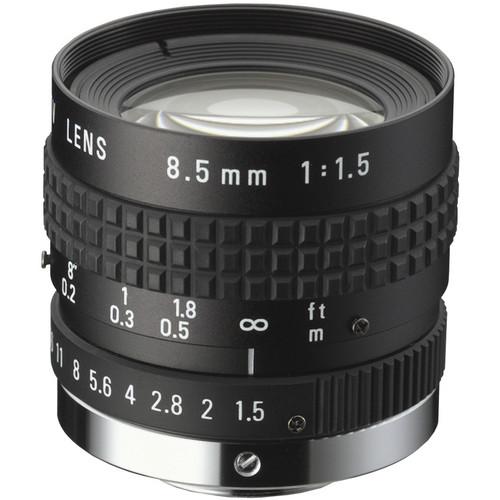 "Ricoh 8.5mm f/1.5 VGA 2/3"" FL Series C-Mount Machine Vision Lens"