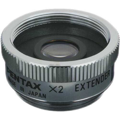 Ricoh FP-EX2 Focal Length Extender for C-Mount Lenses