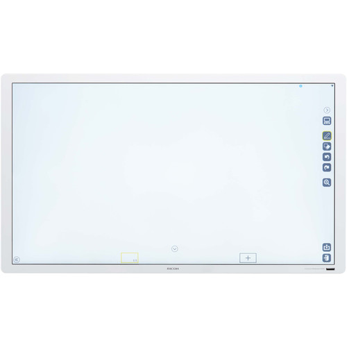 "Ricoh Interactive Business Whiteboard (65"")"
