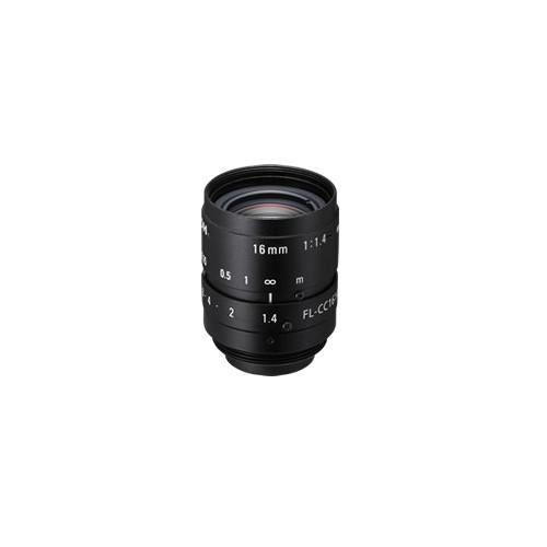 Ricoh FL-CC1614A-2M C-Mount 16mm Fixed Focal Lens