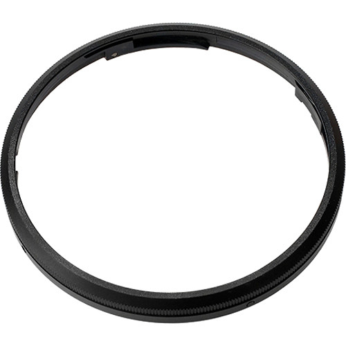 Ricoh Front Lens Ring for GR Series Cameras (Black)