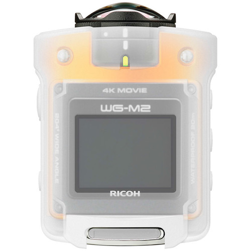 Ricoh Protective Skin for WG-M2 Action Cam