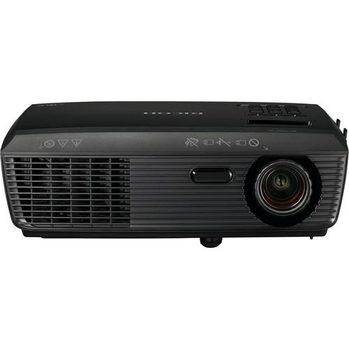 Ricoh PJ S2340 3000-Lumen SVGA DLP Projector