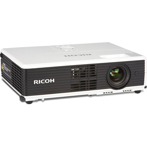 Ricoh PJWX3131 Digital Business Projector
