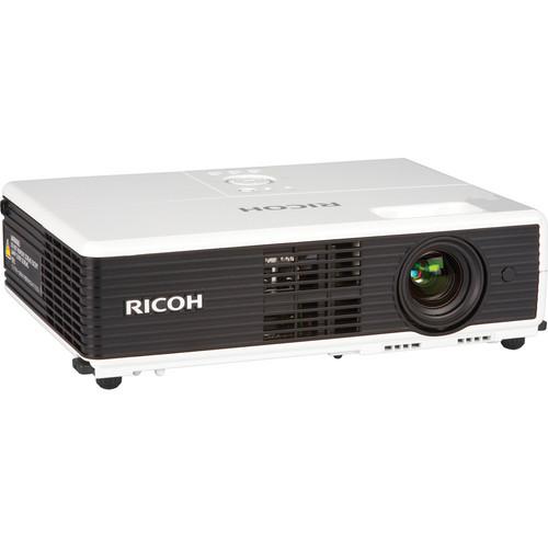 Ricoh PJ WX3231N WXGA 3LCD Digital Projector