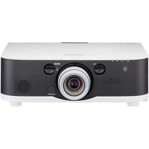 Ricoh PJ WX6181N 6700-Lumen WXGA 3LCD Projector (No Lens)