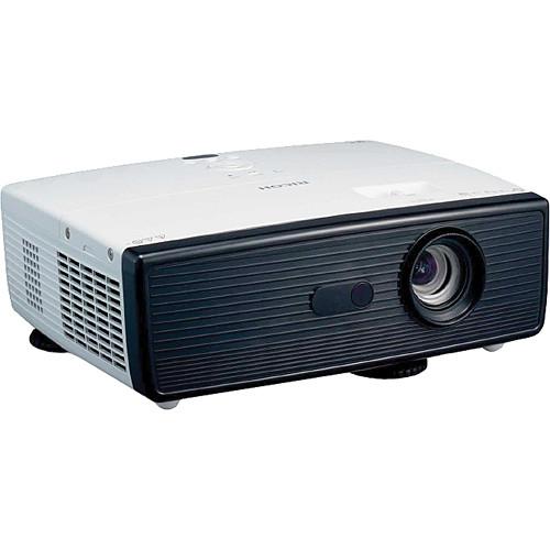 Ricoh PJ WX5140 Standard Projector