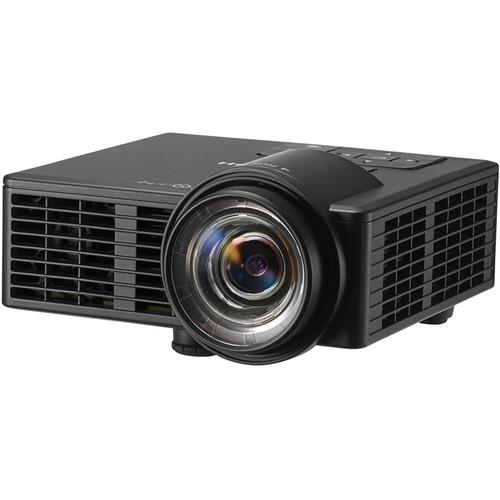 Ricoh 600-Lumen WXGA Short Throw DLP Projector