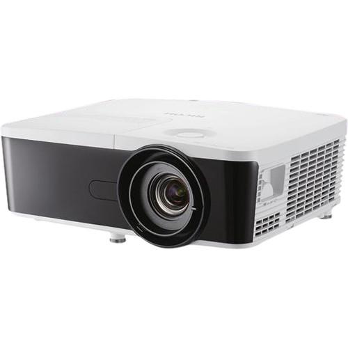 Ricoh PJ X5580 XGA 6000-Lumen DLP Projector