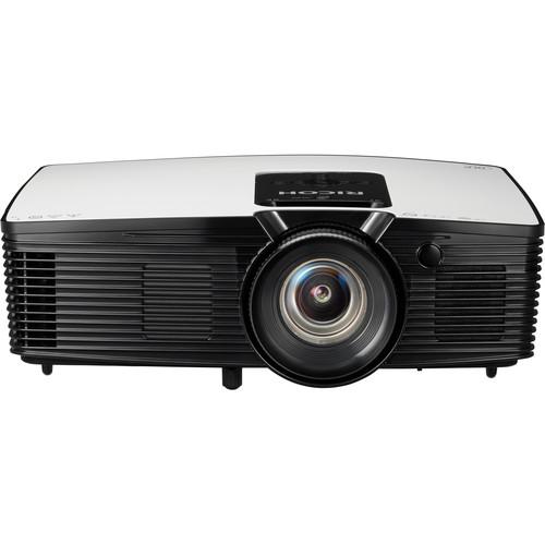 Ricoh PJHDC5420 2500-Lumen Full HD DLP Projector