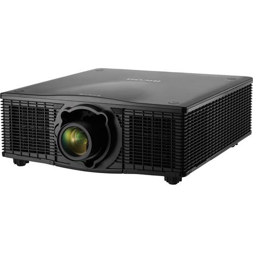 Ricoh PJ KU12000 12000-Lumen 1920 x 1200 Dual-Lamp DLP Projector (No Lens)