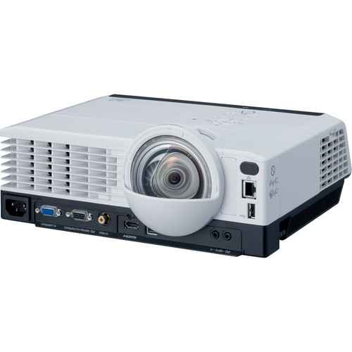 Ricoh PJ WX4240N Short-Throw Business Projector