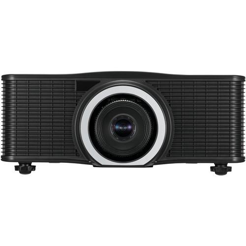 Ricoh PJ WXL6280 6000-Lumen WXGA HD DLP Projector (No Lens)