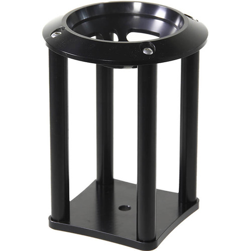 """RigWheels 6"""" Mini Camera Riser with 100mm Bowl Adapter"""