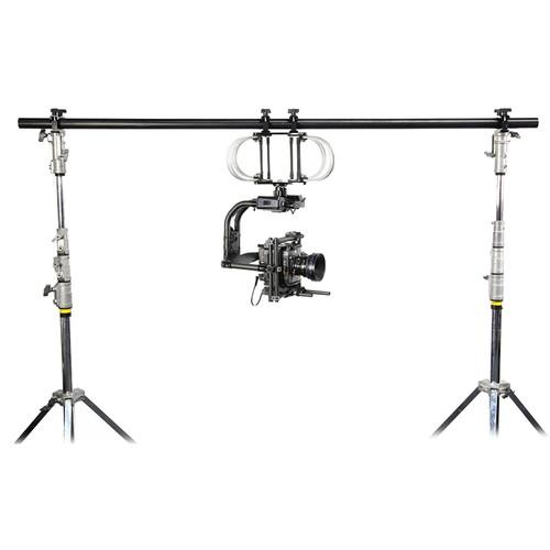 RigWheels Lightning Rod - Gimbal Isolator/Support