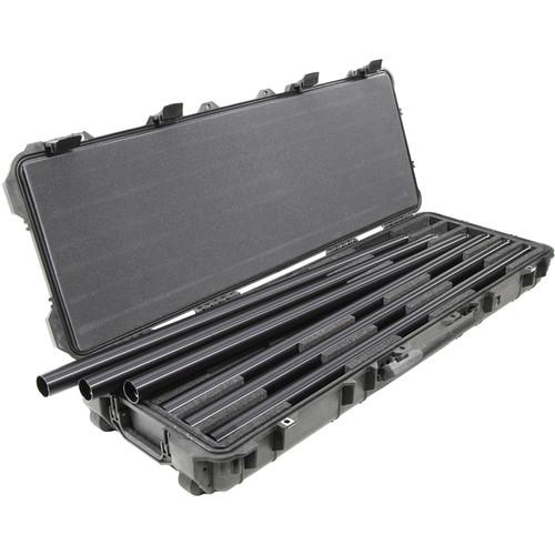 RigWheels 10' PortaRail Traveler Kit with Hard Case