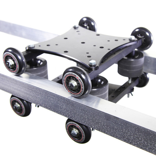 RigWheels RD02 RailDolly-2x