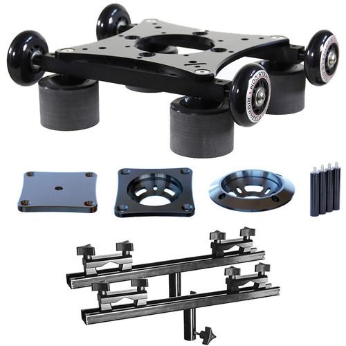 RigWheels RailDolly Pro Kit