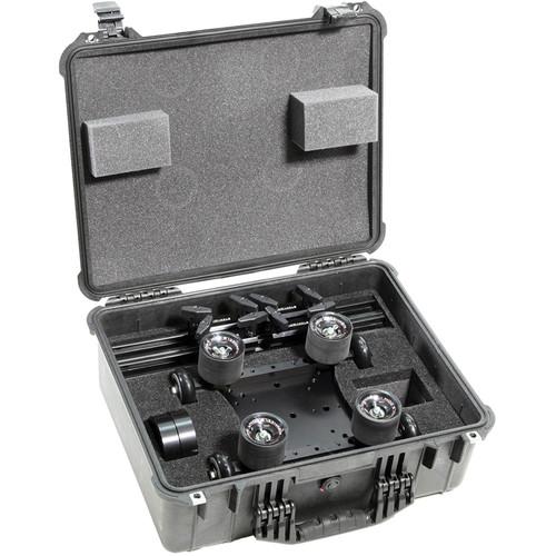 RigWheels RailDolly Traveler Kit