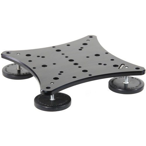 RigWheels RigMount X4 Magnet Camera Mounting Platform