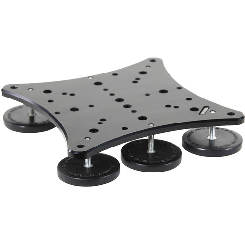 RigWheels RigMount X6 Magnet Camera Mounting Platform