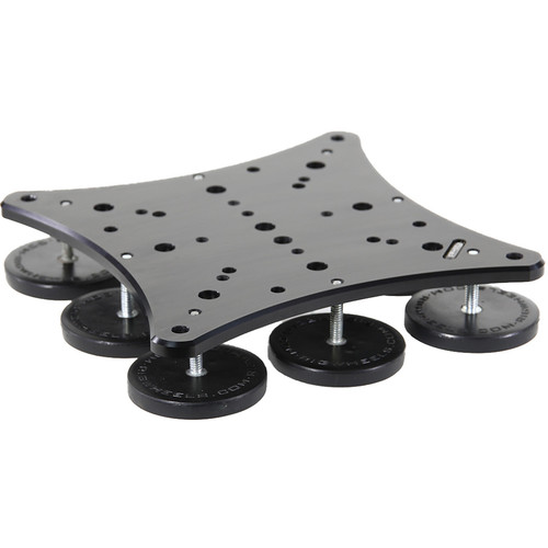 RigWheels RigMount X8 Magnet Camera Mounting Platform