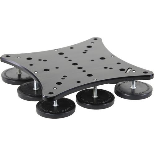 RigWheels RigMount X8 Magnet Camera Mounting Platform