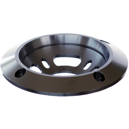 RigWheels 100mm Bowl Adapter for RigPlate Pro