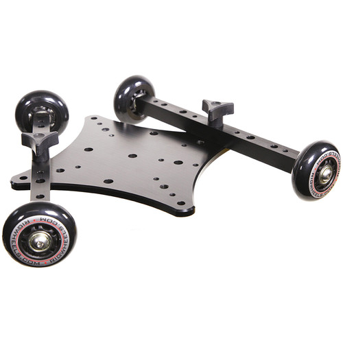 RigWheels RigSkate Table-Top Dolly