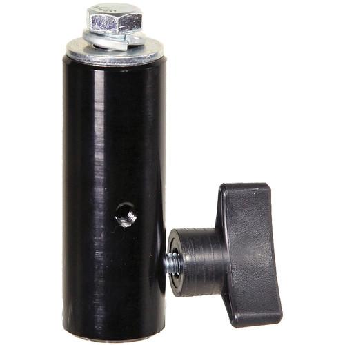RigWheels Light Stand Adapter for Rail Brackets