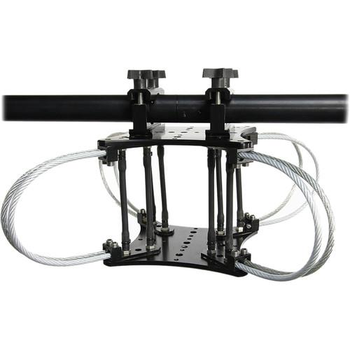 RigWheels Slingshot 20 - Vibration Isolator