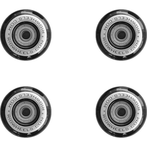 RigWheels Skate Wheels (4-Pack)