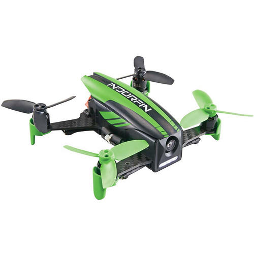 RISE Indorfin 130 Brushless FPV-R Race Drone