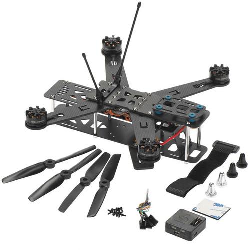 RISE RXD270 Quad Racer Drone