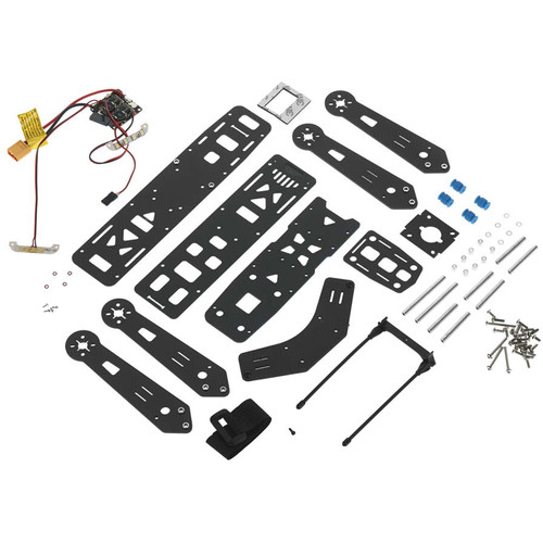 RISE Full Chassis Kit for RXS270 Drone