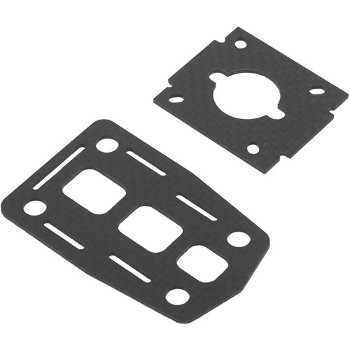 RISE Carbon Camera Mounts for RXS270 Drone
