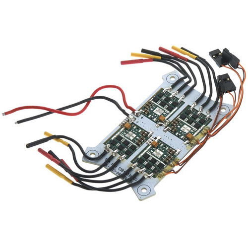 RISE 4-In-1 Escape Board for RXS270 Drone