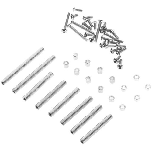 RISE Aluminum Tube Set with Screws for RXS270 Drone