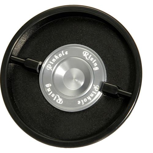 Rising Standard Pinhole for Hasselblad V Mount