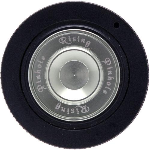 Rising Standard Pinhole for Sony E Mount