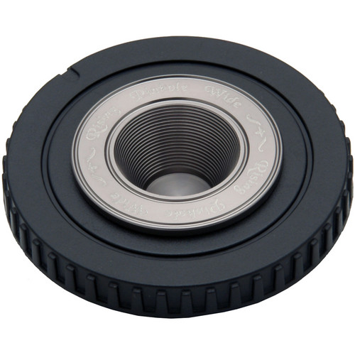 Rising Wide Pinhole for Sony A Mount