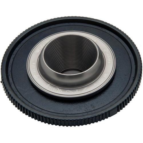Rising Wide-V Pinhole for Leica R Cameras